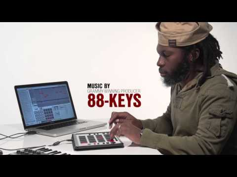 MPC Element with 88-Keys | Akai Professional AkaiProMPC