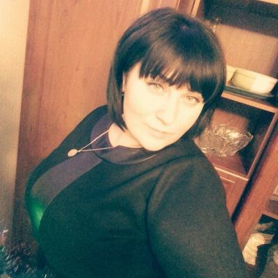 Марина Дорохова