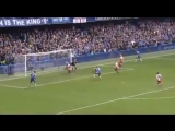 2012 - Malouda scored his last CFC goal