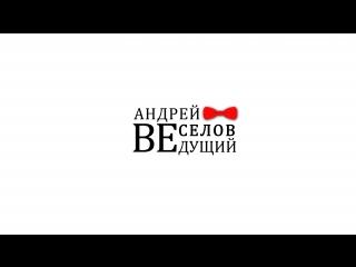 Ведущий Андрей Веселов