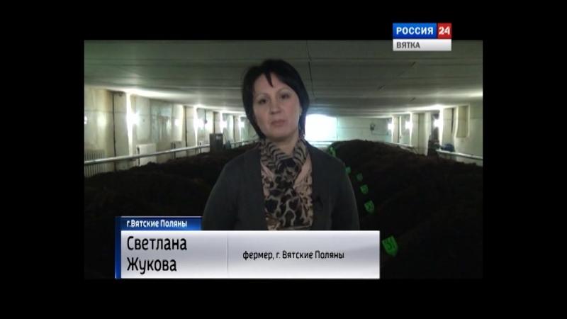 Светлана Жукова, финалистка в номинации Лучший женский проект