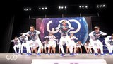 First Legends Club 3rd Place Upper Division FRONTROW World of Dance San Diego 2015
