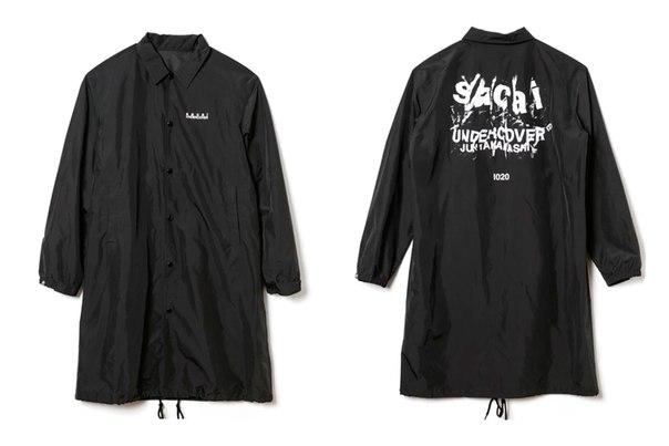 UNDERCOVER & sacai Showcase Their Latest Collaboration