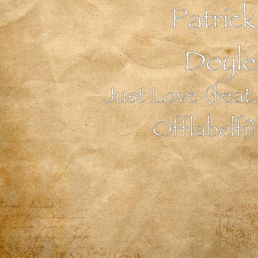 Patrick Doyle альбом Just Love (feat. Offlabelfi)