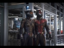 Человек-муравей и Оса 2018 Трейлер