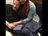 Oprah surprises her friend with Bono