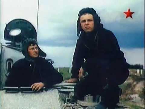 Броня РОССИИ. Средний танк Т-62.avi