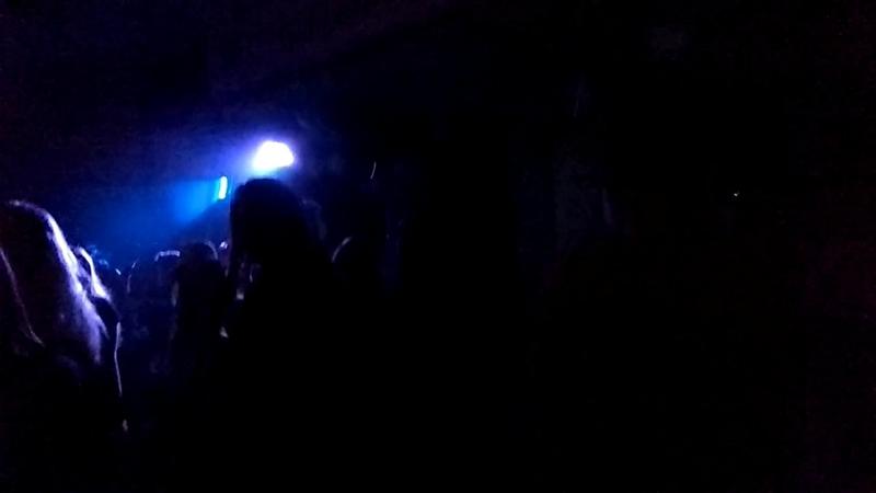 8. this party sucks