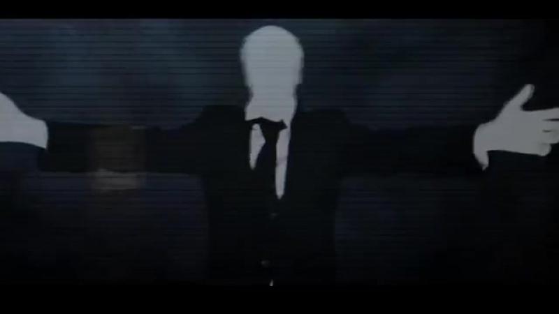 СУПЕР РЭП БИТВА-Пять Ночей с Фредди (ФНАФ) VS Слендер (FNAF Против Slender)
