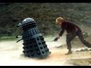 Классический Доктор кто - 10 сезон 4 серия - Планета далеков (5 часть) | TARDIS time and space