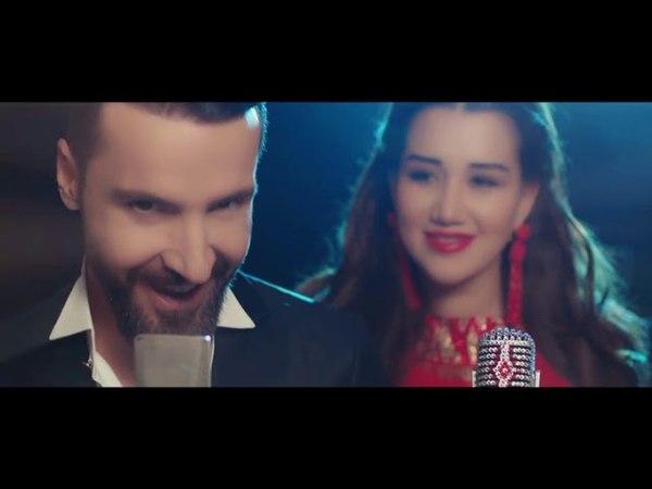 Sinan Özen Özbek Türkçesinde Şarkı Söylüyor - Sinan Özen ve Dilsöz'ün Düeti