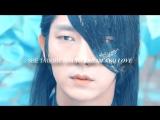 Scarlet Heart:Ryeo Lee Joon Gi IU