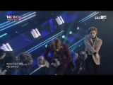 NCT U - Boss @ The Show 180306
