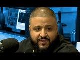 DJ Khaled Interview With The Breakfast Club Power 105.1 FM. 22.10.2015