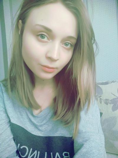 Лилия Гинчук