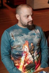 Алексей Буранов
