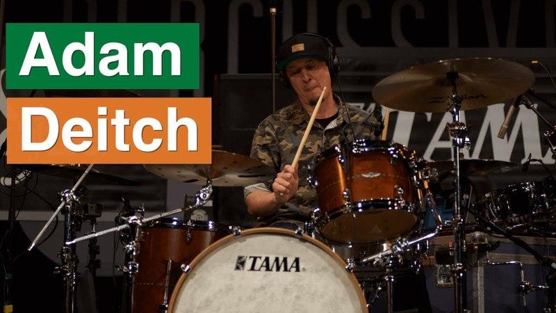 Adam Deitch - PASIC17