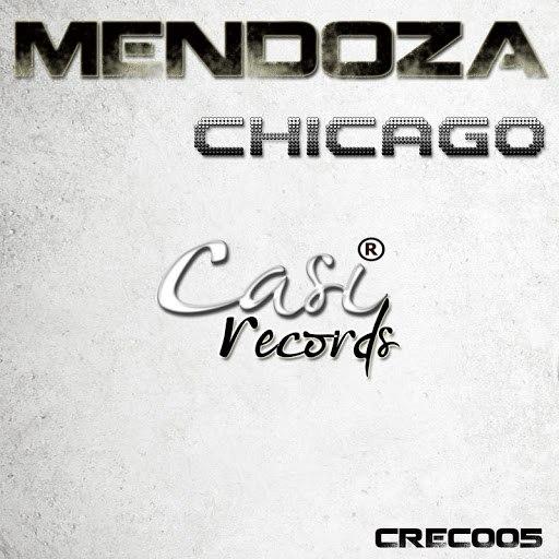 Mendoza альбом Chicago