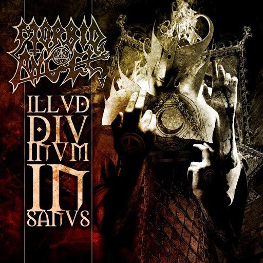 Morbid Angel альбом Illud Divinum Insanus