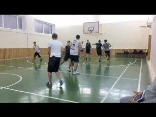 Orda vs SBB - Full Highlights - 21.01.2018