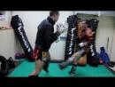 ТАМ ГДЕ БОЛЬ спорт мотивация тай бокс