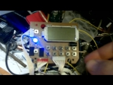HAcking of BT-FM-MP3-player