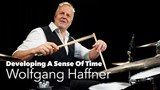 Learn how to develop a Sense of Time with Wolfgang Haffner