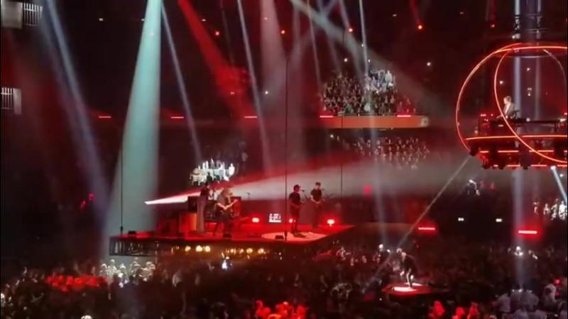 Интересное выступление Армина на Vrienden Van Amstel LIVE. Trance Century TV