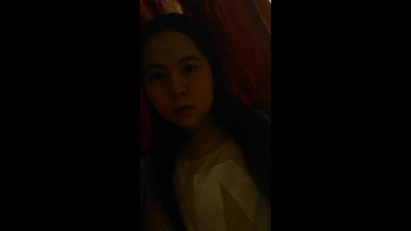 Saya Tagasheva - Live