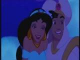 ♪ Песня Алладина и Жасмин ♪ -Волшебный мир