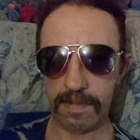 Анкета Евгений Печеный
