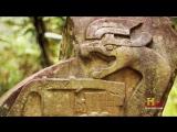 Древние пришельцы Таинственные места 2 сезон 1 серия