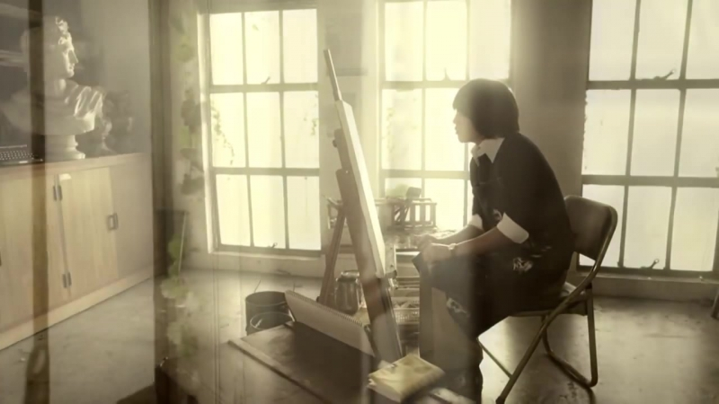 [Love Rain] 사랑비 1주년 MV_ 사랑하면 할수록_장근석(Jang Keun Suk), 윤아 (Yoon-A)