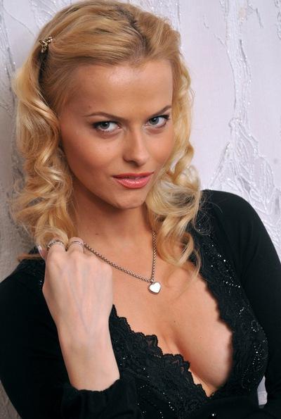 Анна Лутцева