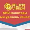 AlfaVision - видеонаблюдение и домофония
