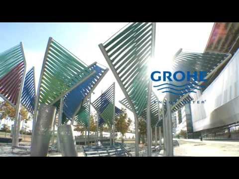 GROHE @ WAF 2011