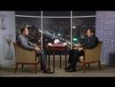 Директор клиники Флеболог в передаче Лобби-Холл, телеканал ВЕТТА