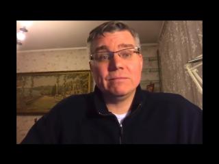 Ответ православным, на их ролик для баптистов _ Е. Бахмутский