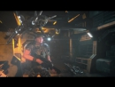 Aliens- Colonial Marines - Расширенный CG-трейлер