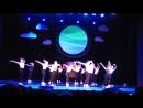 Класс-концерт материал с мастер-классов Константина Кейхеля, взрослая и старшая группы