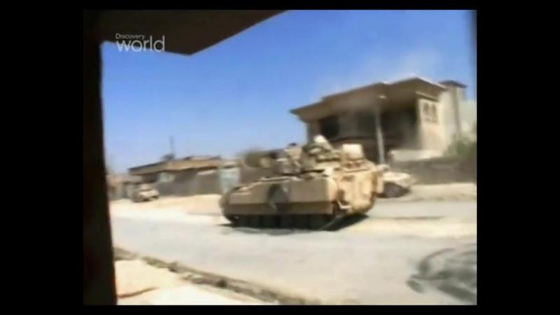 Американцы в ИРАКЕ-Рассказы НА ВОЙНЕ 2003-2011 ЧАС 2 Битва за Тал Афар