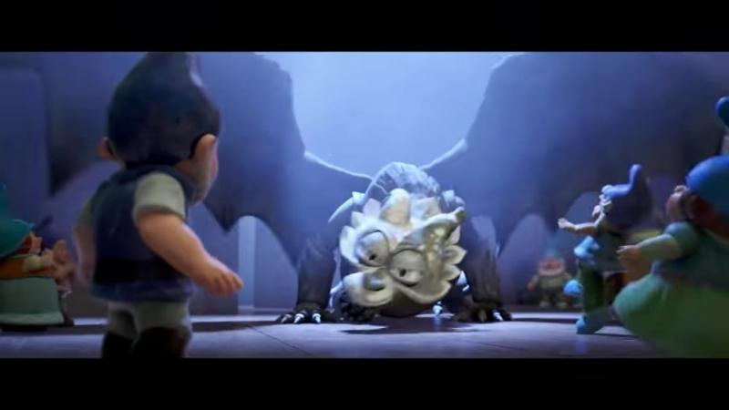 Sherlock Gnomes full movie bit.ly2EUINEI
