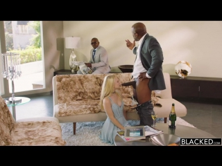 Blacked submissive girlfriend punished by two black men [ full - vk.com/porno_se ]