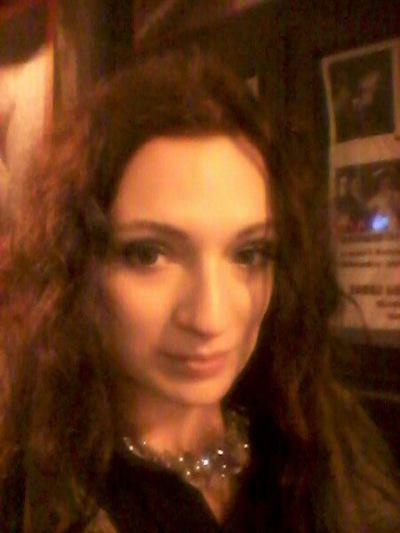 Ксения Ильинова