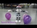 WLtoys F8 Bel Dobi Robot Intelligent