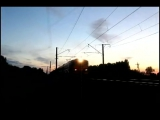 Железная дорога под музыку (2010)
