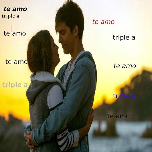 Triple A альбом Te Amo