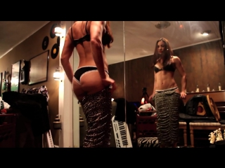 "NECRO - ""RAW TALENT"" OFFICIAL VIDEO (Hot Lingerie Models Playboy Girls Dancing Russian Latina Butts)"