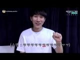 [INTERVIEW] 24.10.2017: Ынкван @ Ah! My Goddes