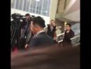 2018   Мероприятия   Премьера фильма «Бегущий в лабиринте: Лекарство от смерти» / 11.01.18; Сеул, Корея